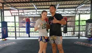 the new attachai muay thai gym