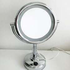 no7 illuminated makeup mirror boots