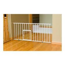 Step Over Mini Gate With Pet Door Petsmart Rabbit Proofing I Need This Rabbithouses In 2020 Pet Door Pet Gate Dog Door