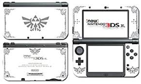 Legend Of Zelda Majora S Mask Special Edition White Silver Video Game Vinyl Decal Skin Sticker Cover For The New Nintendo 3ds Xl Ll 2015 System Console B00v5b03sc Amazon Price Tracker