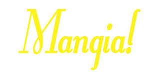 Mangia Italian Word Decal Kitchen Decals Stickers Whimsi Decals Whimsidecals