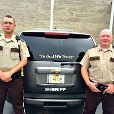 In God We Trust On Police Cars It S Sticking Around In Southern Illinois Local News Thesouthern Com