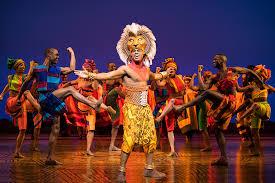 The Queen City welcomes Disney's 'King' - ArtsWave Guide - A program of  ArtsWave Cincinnati