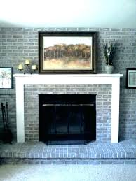 living room with fireplace paint colors