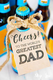 diy gifts for dad homemade gifts for dad