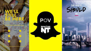 First Snapchat-Native Documentary Films to Launch From PBS Series POV  (EXCLUSIVE)