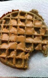 kashi blueberry waffle properties of