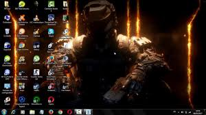 call of duty black ops 3 for wallpaper