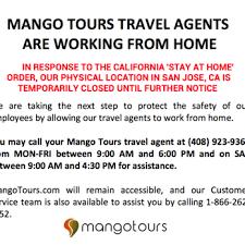 mango tours 12 reviews travel
