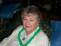 Obituary of Ida Hill | Welcome to Hill and Robinson Funeral Home lo...
