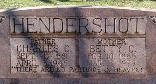 "Betty Caroline ""Callie"" Murphy Hendershot (1885-1979) - Find A ..."