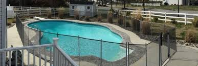 Island Pool Services And Guardian Pool Fence Home Facebook