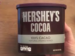 is cocoa powder vegan i am going vegan