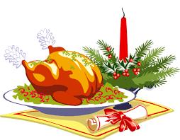 http://www.cliparthut.com/clip-arts/595/christmas-dinner-clip-art-595408.png  | Christmas clipart, Traditional christmas dinner, Christmas roast turkey