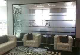 Etched Glass Vinyl Frosted Crystal Window Graphics Orange County Signs