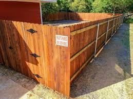 3 Tips For Longer Lasting Fence Hardware Philip S Fences