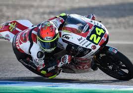 Moto3 e Moto2. Suzuki e Bezzecchi in pole nel GP di Andalusia 2020 a Jerez  - MotoGP - Moto.it