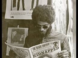 Seattle Black Panther leader - Aaron Dixon #MyPeopleAreRising - YouTube