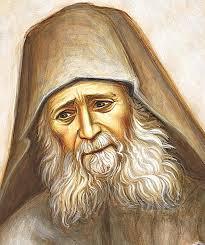 Επιστολή γέροντος Ιωσήφ Ησυχαστού προς μοναχή Βρυαίνη | Πεμπτουσία