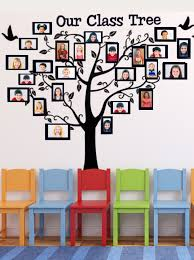 Preschool Classroom Decor Cute Idea To Display Photos Of Your Students For Back To Sch Kindergarten Classroom Decor Preschool Classroom Decor Classroom Walls