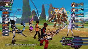 Review Fairy Fencer F Advent Dark Force Hardcore Gamer
