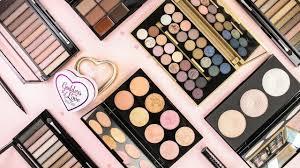 best british makeup brands
