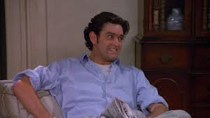 Timothy Omundson (Psych) in an episode of Seinfeld : No_Small_Parts