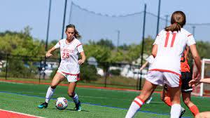 Abby Jacobs - Women's Soccer - College of Saint Benedict Athletics