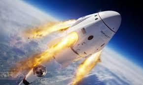 La nave espacial Orion está lista para volver a la Luna y después ...