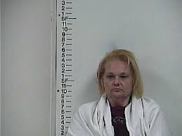 TONIA SMITH charged with VIOLATION OF PROBATION (GENERAL SESSIONS) –  Tennessee Crime News