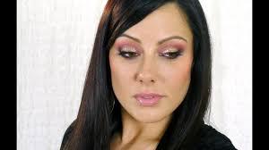 arabian princess makeup tutorial