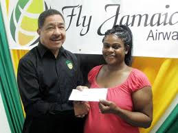 Ericka Smith gets help for liver transplant   Lead Stories   Jamaica Gleaner