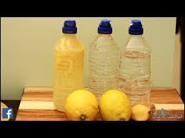 how to lemon ginger water for perfect