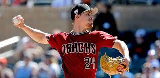 Luke Weaver: Fantasy Baseball Draft Sleepers | RotoBaller