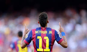 neymar jr hd wallpapers wallpaper cave