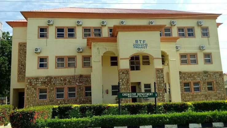 gombe state university cut off mark