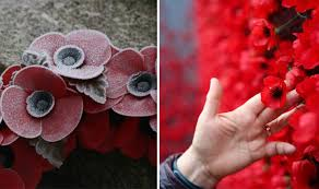 remembrance day what are the best poems and quotes for