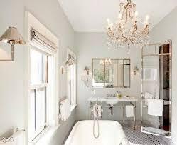bathroom chandeliers not just for big