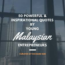 inspirational quotes by young n entrepreneurs