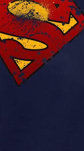 superman phone wallpapers top free