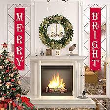 outdoor indoor merry bright porch