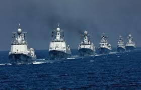 中国海军-观察者网-中国关怀全球视野