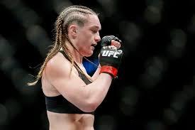 Aspen Ladd vs. Sara McMann- 6/27/20 UFC on ESPN 12 Pick and Prediction -  PickDawgz
