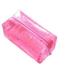 creative pvc makeup bag waterproof