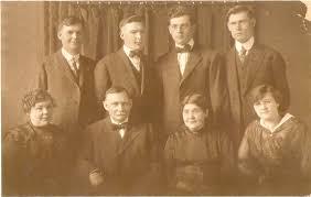 Becker/Einig Genealogy - โพสต์ | Facebook