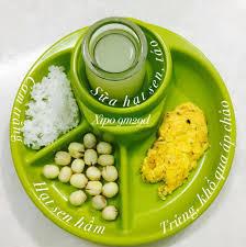 Thực đơn ăn dặm BLW đơn giản, hấp dẫn và đủ dinh dưỡng của mẹ 9X ...