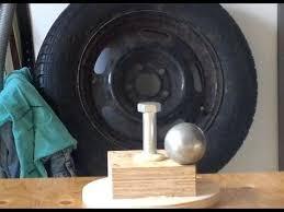 wheel balancer you