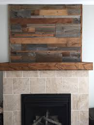 fireplaces jmf custom wood features l
