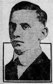 Cadet Clifford Norman Murray   Sacrifice