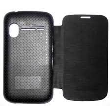 Flip Cover for Micromax Bolt A27 ...